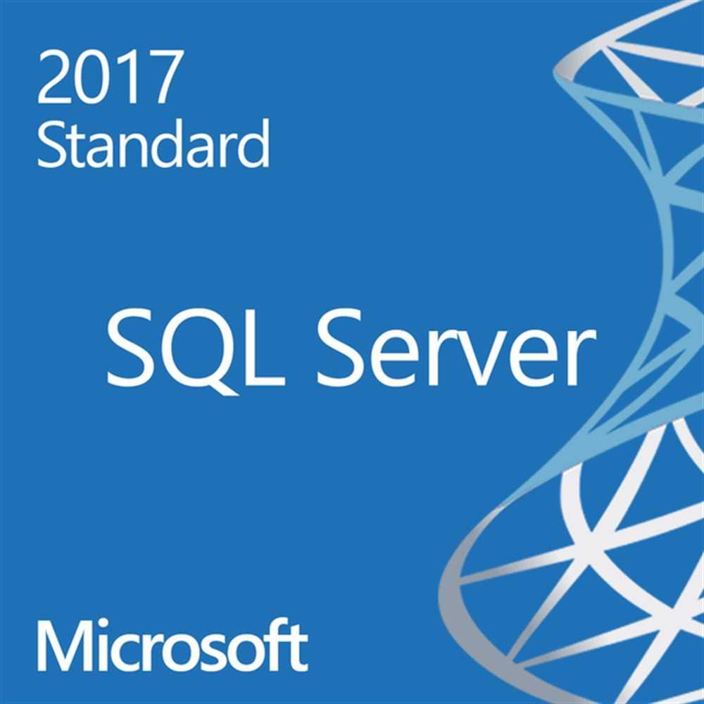 Microsoft SQL Server 2017 dijital lisans