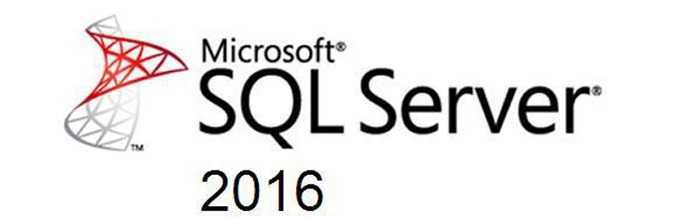 Microsoft SQL Server 2016 siparis